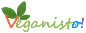 The veganisto logo
