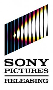 Logo Sony Pictures releasing